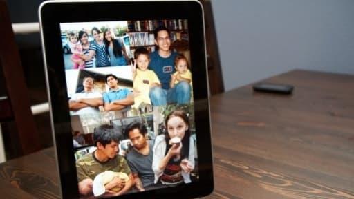 50,4 millions de tablettes ont été écoulées dans le monde au premier trimestre.