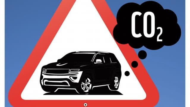 """Pour le WWF l'impact des SUV en termes de gaz à effet de serre est """"incompatible"""" avec les objectifs des accords de Paris"""
