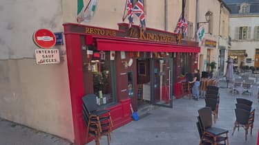 Le King's Tavern de Dijon - Image d'illustration
