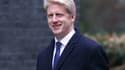 """Jo Jonhson a estimé que le projet d'accord sur le Brexit était une """"terrible erreur""""."""