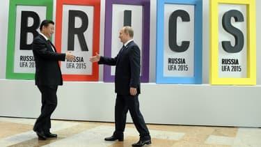 Le sommet des BRICS a eu lieu, il y a deux semaines, à Moscou.