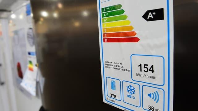 Selon la Commission européenne, depuis 1995, l'étiquetage énergétique de l'UE a fait ses preuves: 85 % des consommateurs européens en tiennent compte lors de leurs achats.