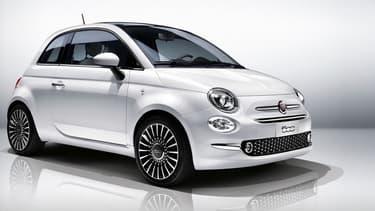 La 500 est aujourd'hui l'un des rares modèles avec lequel Fiat gagne de l'argent.
