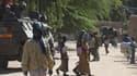 Les forces françaises et maliennes sont en route vers Tombouctou.