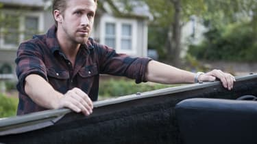 Ryan Gosling dans Song to Song