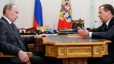 La Russie veut, notamment, développer la production de Sukhoï Superjet.