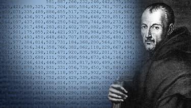Le nombre premier de Marsenne, du nom du mathématicien et moine français du XVIIe siècle, il s'écrit sous la forme 2p-1.