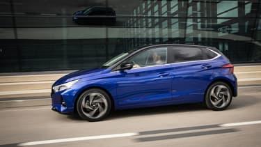 Hyundai, un futur électrique