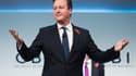 """David Cameron a indiqué qu'il n'y aurait aucune renégociation, en cas de """"Brexit""""."""