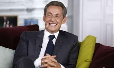 Nicolas Sarkozy dans Une ambition intime
