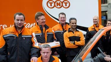 TNT Express France va entamer les discussions avec les syndicats pour mener à bien son plan de réduction des effectifs.