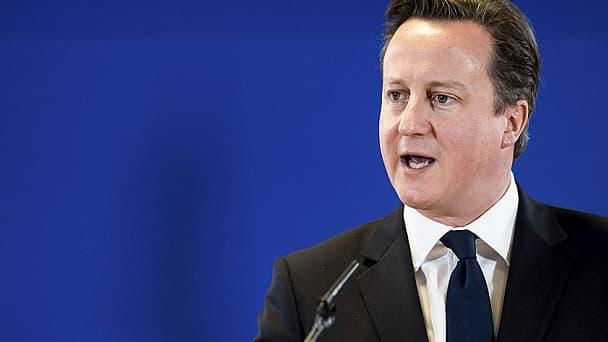 David Cameron propose un référendum sur l'Union européenne