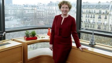 Muriel Pénicaud, la nouvelle ministre du Travail