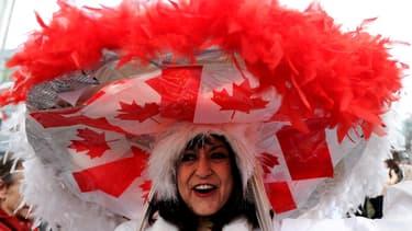Le Canada veut accueillir un million de migrants d'ici trois ans.
