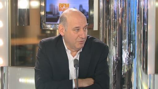 Pour Stéphane Roussel, la 4G doit permettre de satisfaire une clientèle exigeante