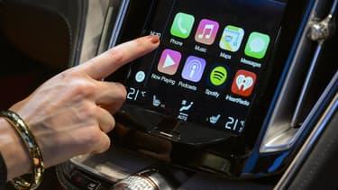 Apple veut accélérer la cadence face à Google. Il se lance dans la création de vues à 360° des environnements routiers.