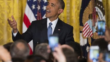 Barack Obama a désormais des pouvoirs accrus pour finaliser des accords de libre-échange avec la région Asie-Pacifique et d'autres pays.