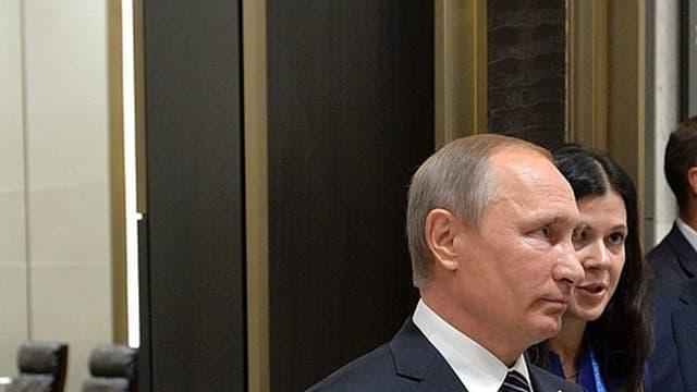 Vladimir Poutine et Barack Obama (photo d'illustration)