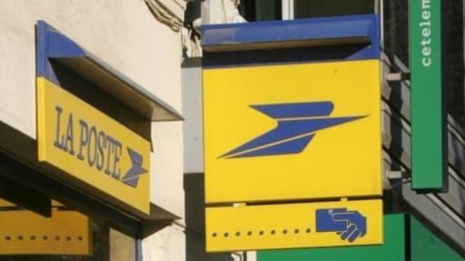 La Poste va pouvoir augmenter le prix des timbres de 3,5% en plus de l'inflation.