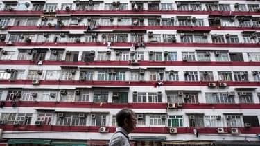 Le parc mondial de climatiseurs dans les bâtiments atteindra 5,6 milliards d'ici 2050, contre 1,6 milliard aujourd'hui.