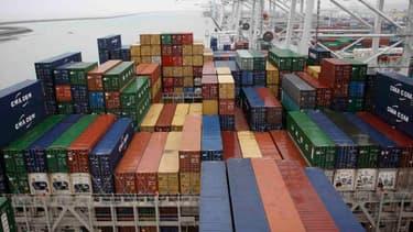 Au total, les exportations françaises ont augmenté de 5% au premier semestre