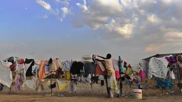 Au moins 90.000 personnes ont été déplacées depuis dix jours au Soudan du Sud, dont 58.000 se sont réfugiées dans les bases de l'ONU.