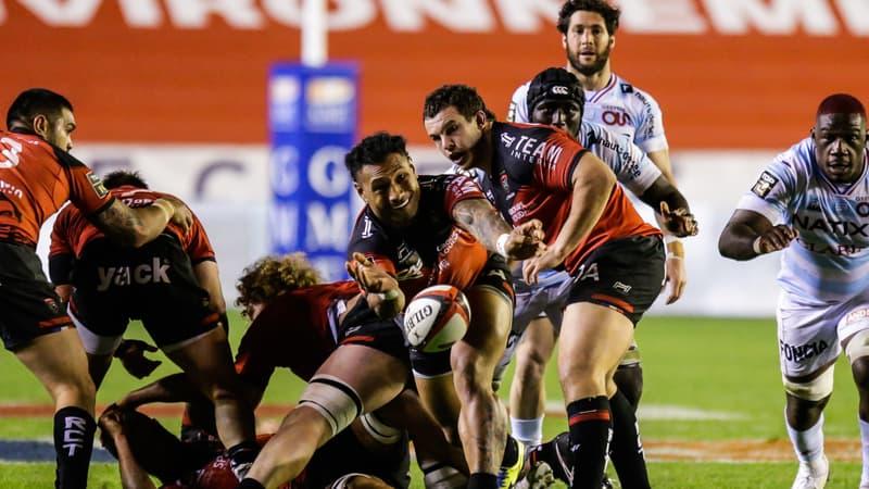 Montpellier-Toulon reporté après plusieurs cas de Covid-19