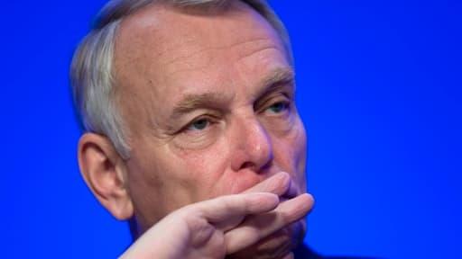 Jean-Marc Ayrault s'est exprimé sur les investissements d'avenir, ce jeudi 10 janvier.