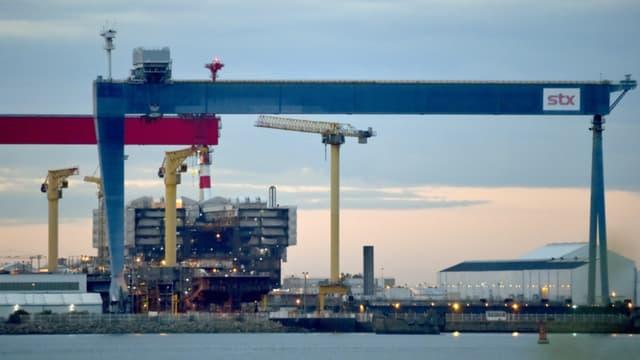 Fincantieri reprend officiellement STX, mais ne sera pas majoritaire avant 8 ans.