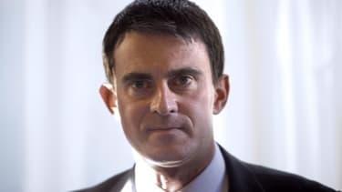 Manuel Valls va défendre le premier collectif budgétaire 2014