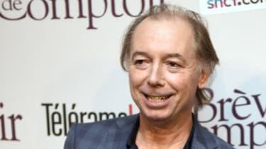 Philippe Chevallier en 2014
