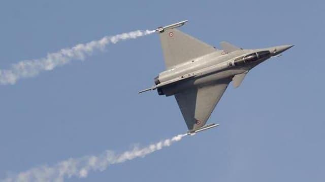 Le contrat pourrait rapporter 20 millions de dollars à Dassault Aviation.