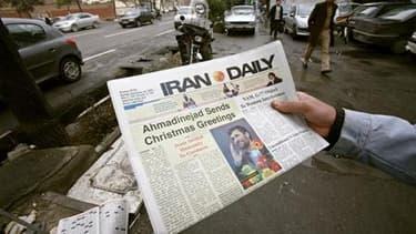 """Dans son rapport 2011 publié à l'occasion de la Journée internationale de la liberté de la presse, Reporters sans frontières appelle à l'envoi urgent du rapporteur de l'Onu sur les droits de l'Homme en Iran où l'organisation dénonce """"une répression implac"""