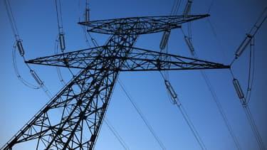 EDF souhaite temporairement suspendre le mécanisme d'accès régulé à l'électricité nucléaire historique. (image d'illustration)