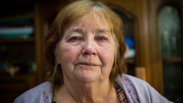 """Yvette Bert, alias """"Mamie Loto"""", est décédée à l'âge de 76 ans."""