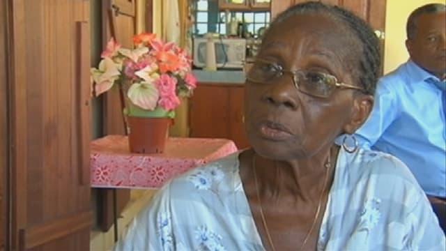Rolande Plesel, la mère de Rémi, confie avoir peu d'espoir de retrouver son fils vivant.