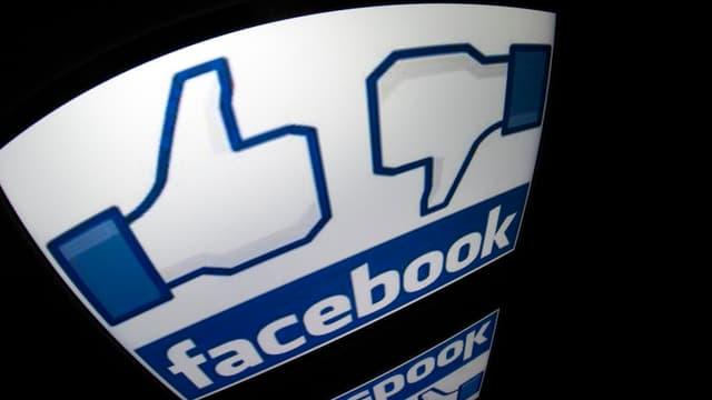Mark Zuckerberg, fondateur et PDG de Facebook, rayonne après avoir remporté la bataille de la publicité sur mobile.