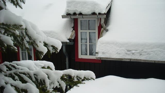 Les Français ont froid dans leur logement.