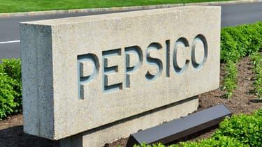 Cette nouvelle version du Diet Pepsi est pour l'instant réservée aux Etats-Unis