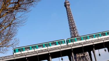 La RATP va développer ses appli.