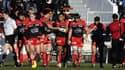 Le RC Toulon s'est donné de l'espoir en inscrivant quatre essais face à Sale ce dimanche en Champions Cup.