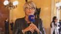 """Véronique Massoneau, députée EELV, a expliqué que le député UMP Patrick Le Ray n'a """"pas expliqué son geste""""."""