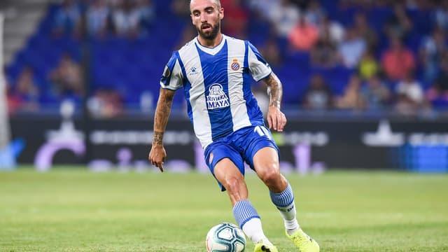 Sergi Darder - Espanyol