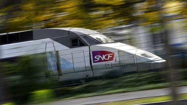 La SNCF envisage de supprimer 100 rames