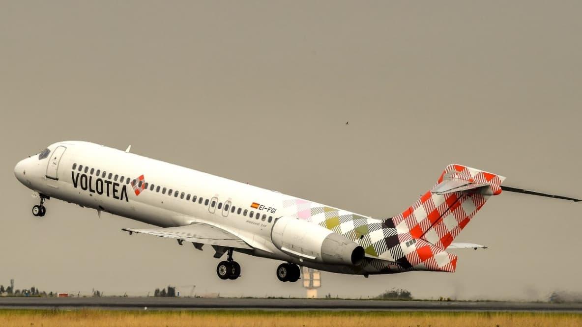 Volotea ouvre dix nouvelles destinations au départ de Lyon