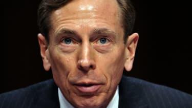 Le général Petraeus a dû quitter la CIA en novembre dernier, après un scandale à propos d'une relation extra conjuguale.
