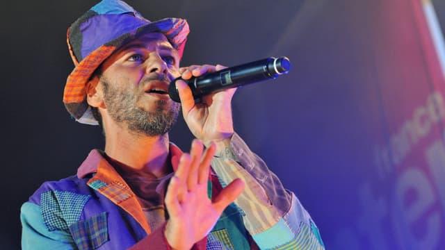 Christophe Maé a touché 100.000 euros de Bouygues Télécom pour avoir donné un concert en mars dernier, selon Capital