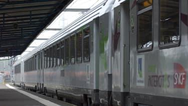 La liaison Paris-Cherbourg interrompue