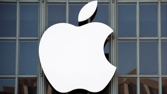 """La progression des chiffres liés à iCloud, à l'App Store et l'iTunes Store ainsi qu'à Apple Payest """"historique"""", selon l'expression consacrée chez les dirigeants de la firme."""