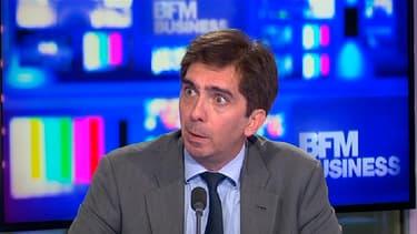 L'économiste Bertrand Martinot était l'invité des Décodeurs de l'Éco mardi.
